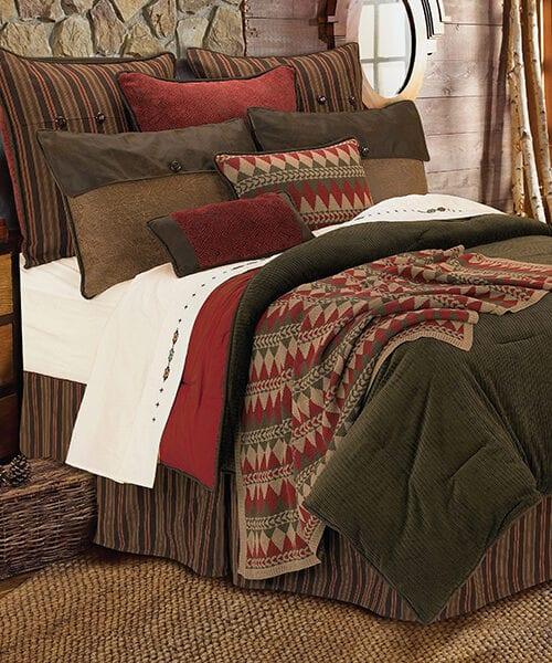 Wilderness Bedding Set