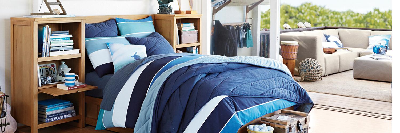 Boys Bedding Collection