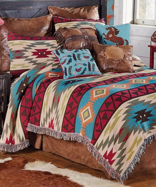 Southwest Expressions Bedding