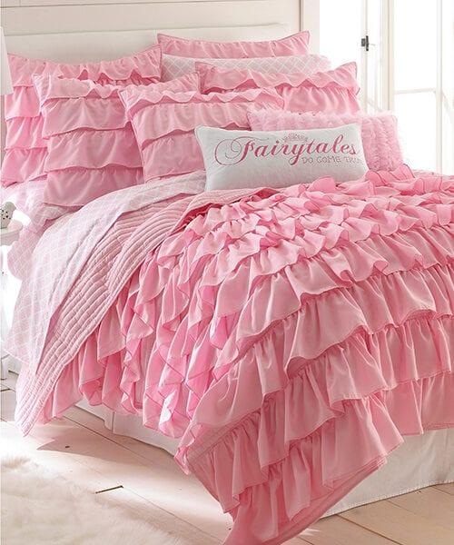 Bella Bedding Quilt