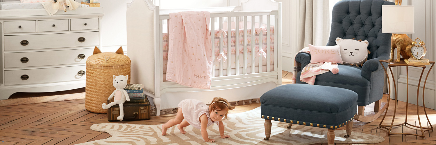 Baby Bedding Collection