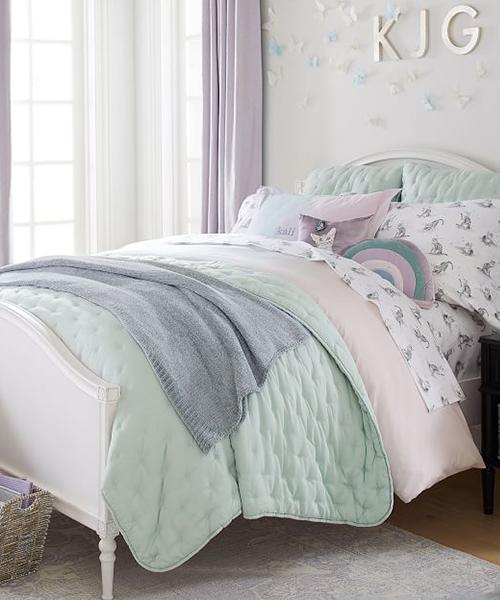 Childrens Bedding Quilt