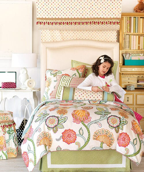 Eastern Accents Kids Bedding