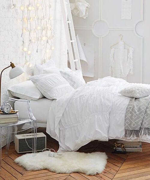 Girls Twin Comforter Set