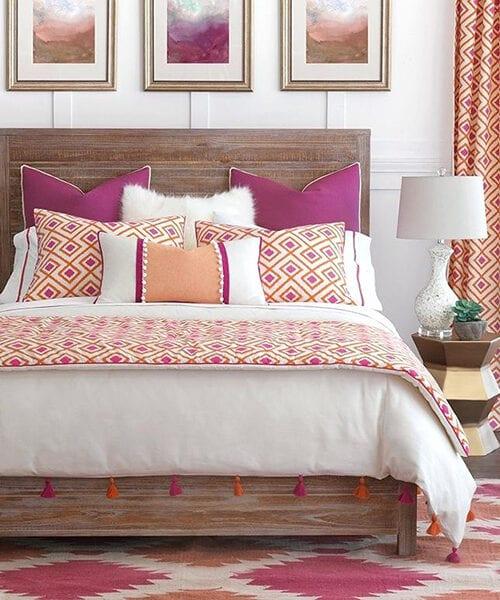 Taylor Baldwin Kids Designer Bedding