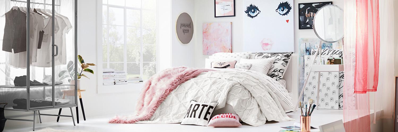 Teen Bedding Collection