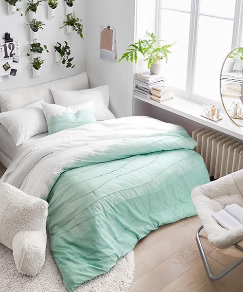 Teen Girls Ombre Bedding