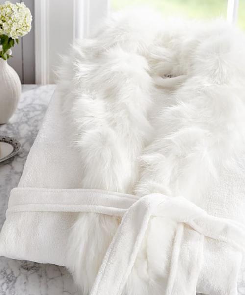 Cozy Bathrobes