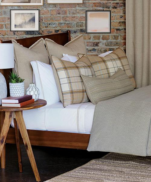 Eastern Accents Aldridge Bedding | Contemporary Luxury Bedding