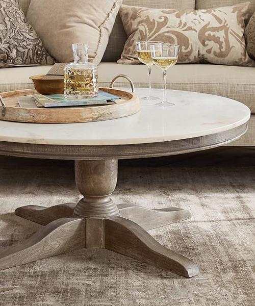 Lodge Coffee Table
