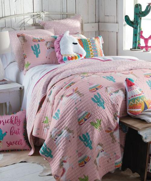 Southwestern Girls Bedding
