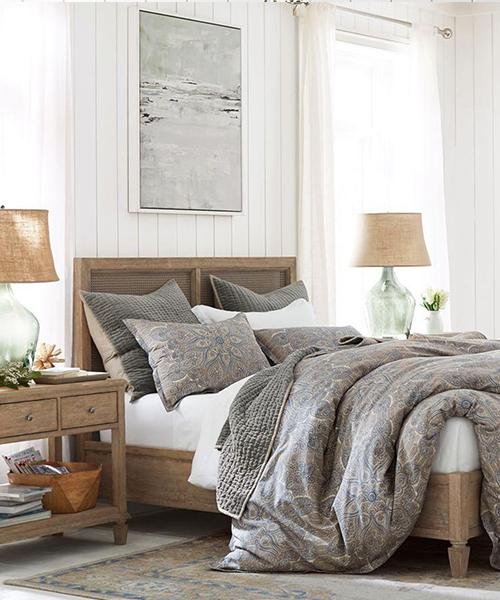Sausalito Southwestern Bed