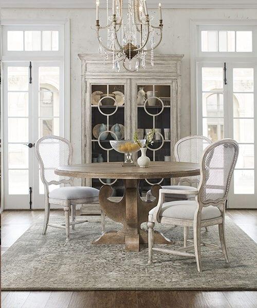 Lileth Farmhouse Dining Chairs