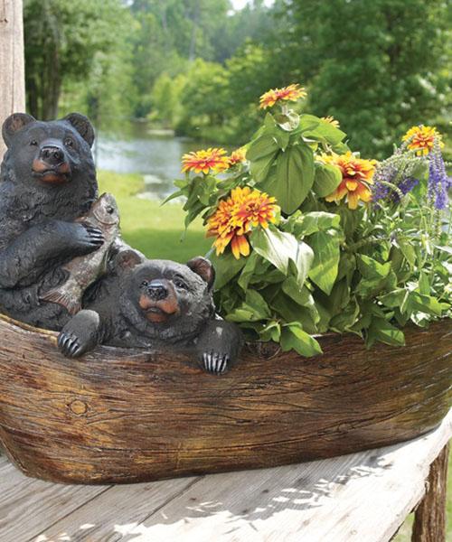 Black Bear Decor   Cabin Decor