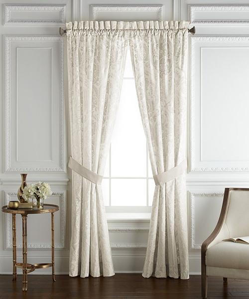 Croscill Astrid Curtains
