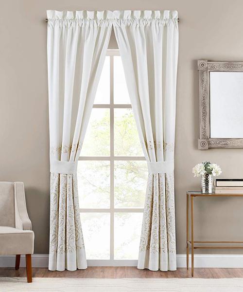 Croscill Cela Curtains