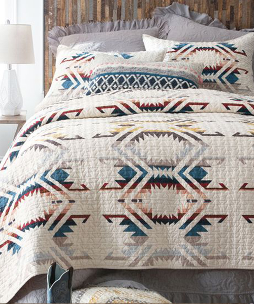 Pendleton Southwestern Blanket