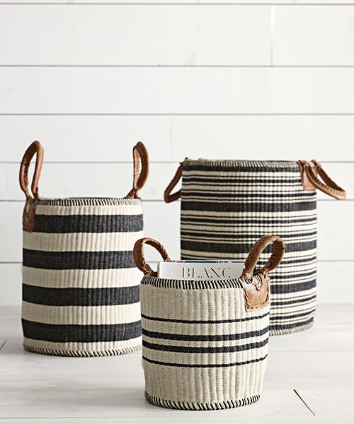 Huntington Baskets