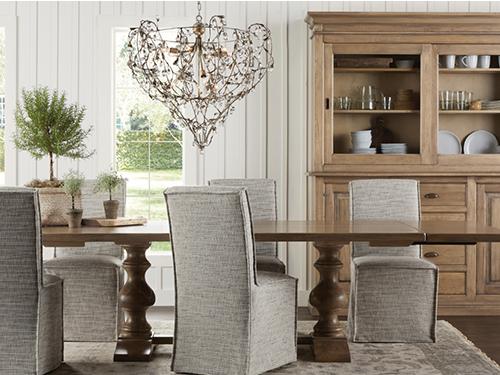 Rustic Kitchen & Dining Furniture