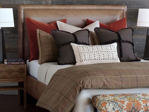 Ranch & Cowboy Bedding