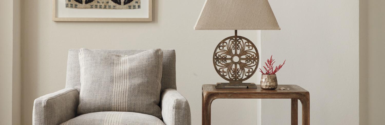 Rustic Lamps   Lodge Lamps