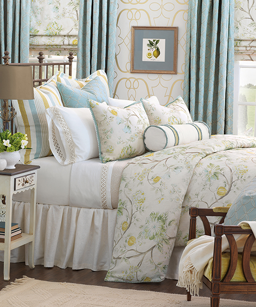 Eastern Accents Magnolia Bedding