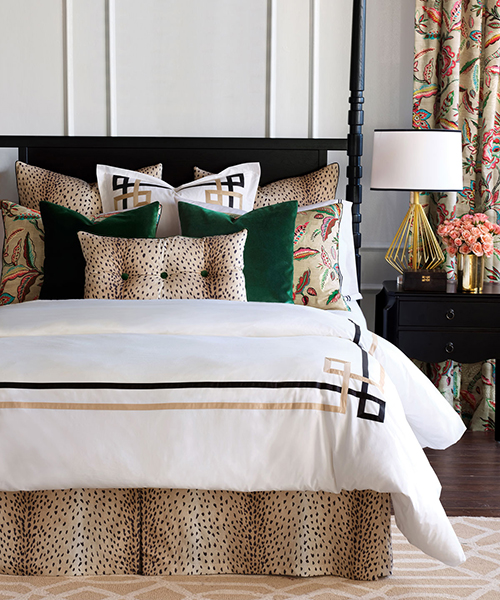 Eastern Accents Sloane Bedding